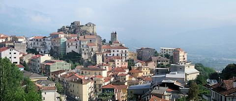olivetocitra