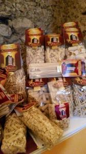 pasta olivetana